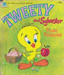Tweety and Sylvester Picnic Problems