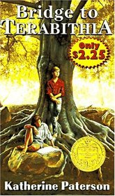 Bridge to Terabithia (Trophy Newbery)