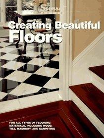 Creating Beautiful Floors