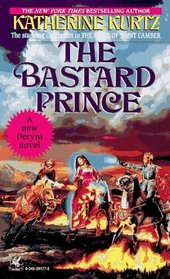 The Bastard Prince (Heirs of Saint Camber, Bk 3)