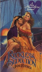 Reckless Seduction (Heartfire)