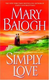 Simply Love (Simply Quartet, Bk 2)