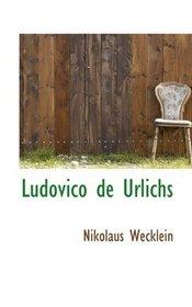 Ludovico de Urlichs
