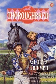 Glory's Triumph (Thoroughbred, Bk 15)