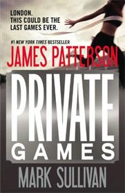 Private Games (Private, Bk 3)