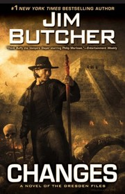 Changes (Dresden Files, Bk 12)