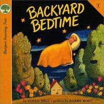 Backyard Bedtime (Growing Tree)