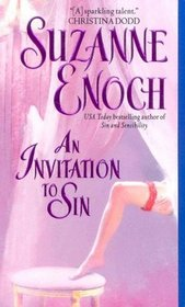 An Invitation to Sin (Griffin Family, Bk 2)