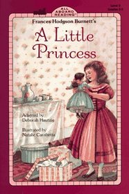 A Little Princess  (All Aboard Reading. Level 3)
