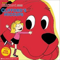 Clifford's Hiccups (Clifford)