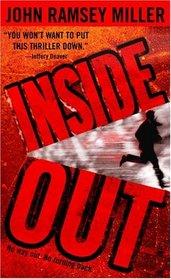 Inside Out (Winter Massey, Bk 1)