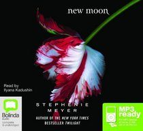 New Moon (Twilight, Bk 2) (Audio MP3 CD)