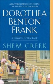 Shem Creek (Lowcountry Tales, Bk 4)