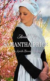 Amish Joy: Amish Romance (The Amish Bonnet Sisters)