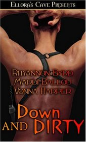 Down and Dirty: Love for Hire / Second to None / Tracked Down