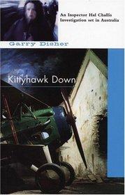 Kittyhawk Down (Inspector Challis, Bk 2)