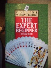 The Expert Beginner