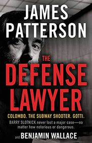 The Defense Lawyer: The Barry Slotnick Story
