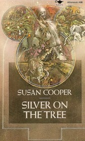 Silver on the Tree (The Dark is Rising, Bk 5)