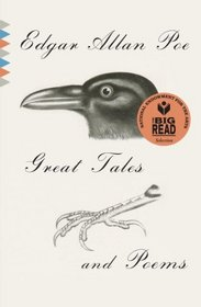 Great Tales and Poems of Edgar Allan Poe (Vintage Classics)