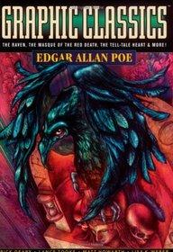 Graphic Classics Volume 1: Edgar Allan Poe - 3rd Edition (Graphic Classics (Graphic Novels)) (Graphic Classics (Graphic Novels))