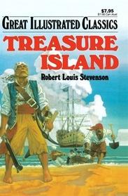 Great Illustrated Classics/Treasure Island