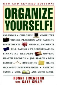 Organize Yourself!