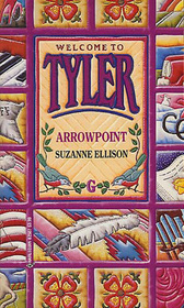 Arrowpoint (Tyler, Bk 7)