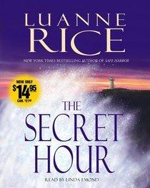 The Secret Hour (Audio CD) (Abridged)