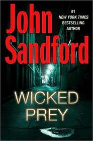 Wicked Prey (Lucas Davenport, Bk 19)