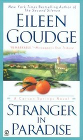 Stranger in Paradise (Carson Springs, Bk 1)