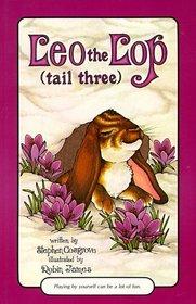 Leo the Lop (Tail Three) (Serendipity)