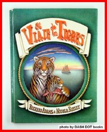 El Viaje De Los Tigres/the Voyage of the Tigers (Spanish Edition)