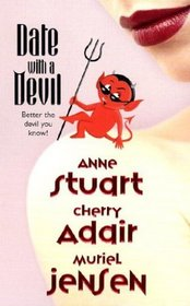 Date with a Devil: Blind Date from Hell / Dance with the Devil / Hal and Damnation