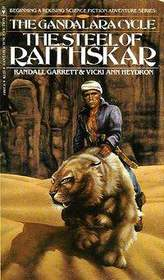 Steel of Raithskar (Gandalara Cycle, 1)