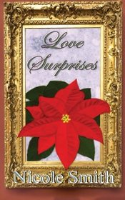 Love Surprises: Book Seven of the Sully Point Series (Volume 1)