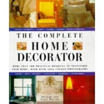 The Complete Home Decorator