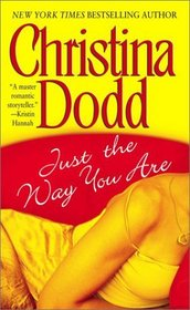 Just the Way You Are (Lost Texas Heart, Bk 1)