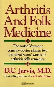 Arthritis and Folk Medicine