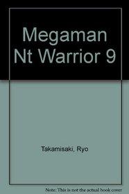 Megaman Nt Warrior 9