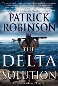 The Delta Solution (Mack Bedford, Bk 3)