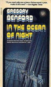 In the Ocean of Night (Galactic Center, Bk 1)