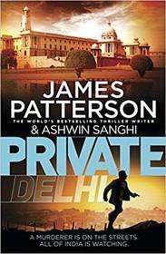 Private Delhi (Private, Bk 13)