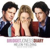 Bridget Jones - CD Audio