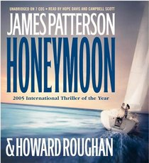 Honeymoon (Audio CD) (Unabridged)