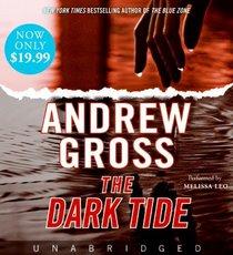 The Dark Tide (Audio CD) (Unabridged)