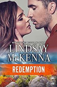 Redemption: Delos Series, 10B1