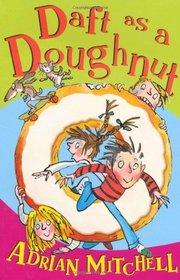 Daft as a Doughnut