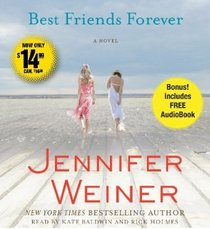 Best Friends Forever  (Audio CD) (Abridged)