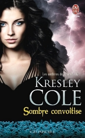 Sombre convoitise (Dark Skye) (French Edition)